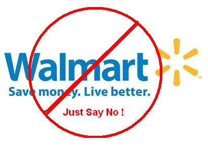 Walmart India